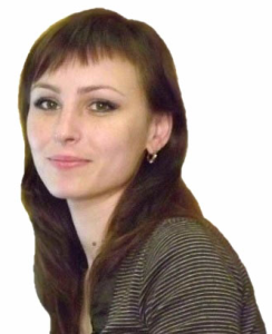 Федорова Екатерина