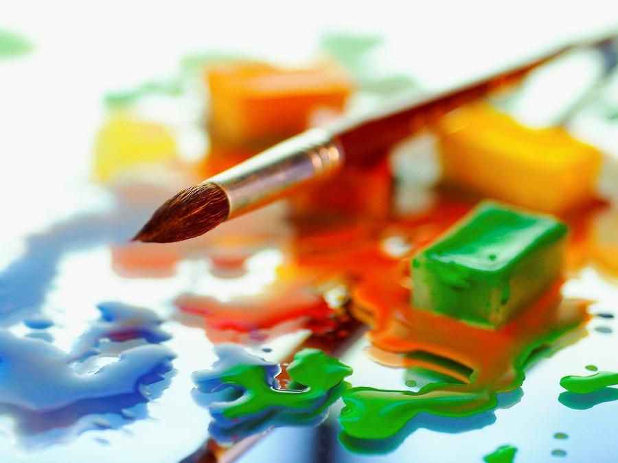 Секрет творчества