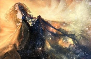 звездная леди