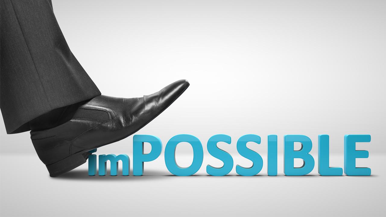 Расширьте границы своих возможностей