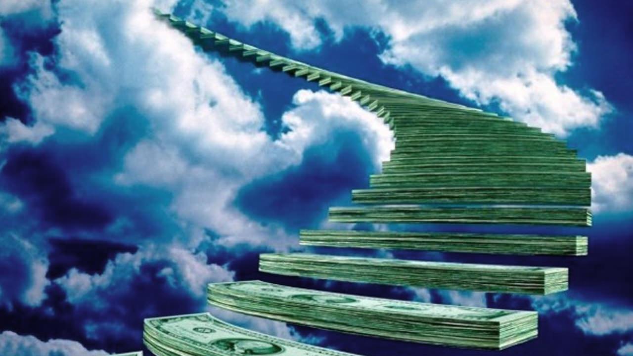 Секрет финансового благополучия