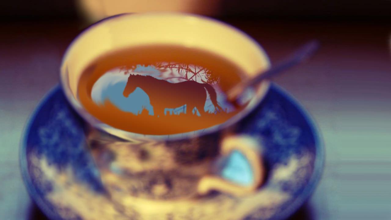 Реинкарнация и чай