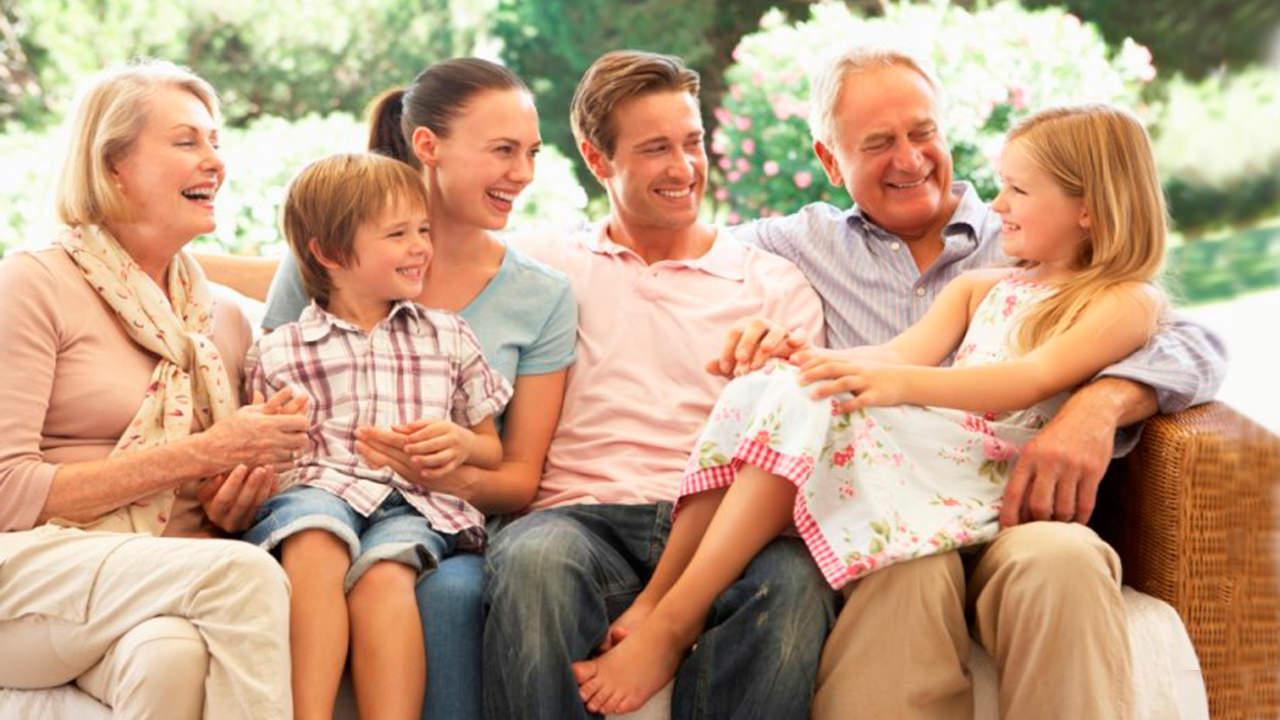 Карма рода: исцеление и очищение родовых энергий