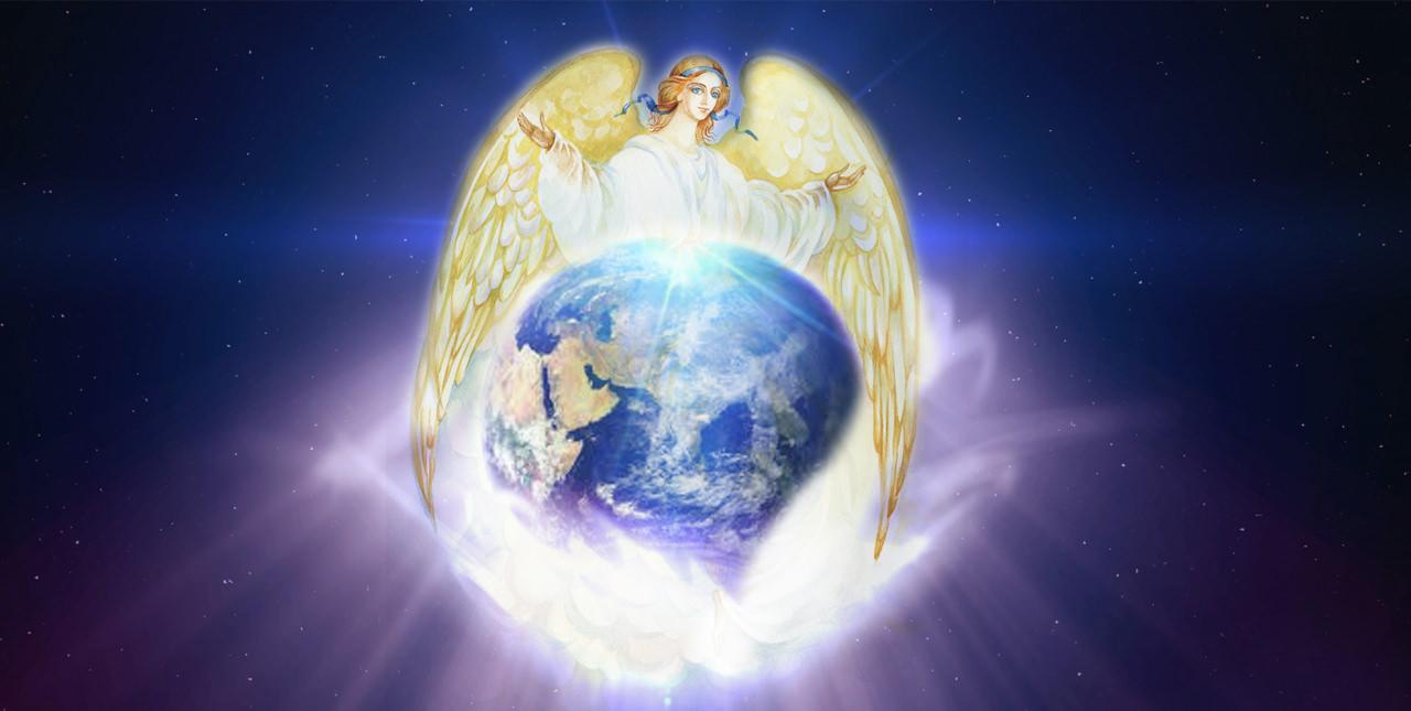Чудеса от Духовных Кураторов Института Реинкарнационики