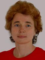 Irina Sharo
