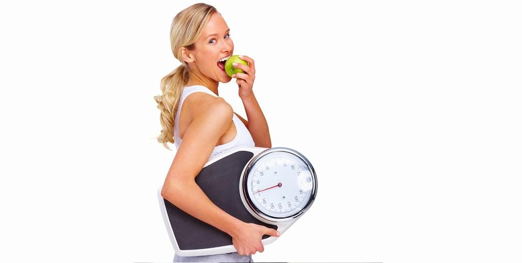 Проблема лишнего веса? Я нашла ответ