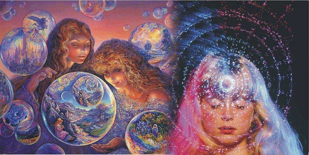 Реинкарнациология глазами души