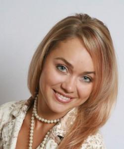 Alena Strutovskaja
