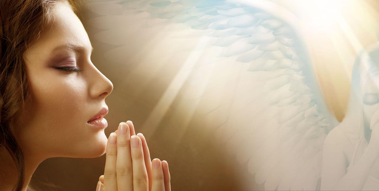 Почему мы не слышим своих Ангелов