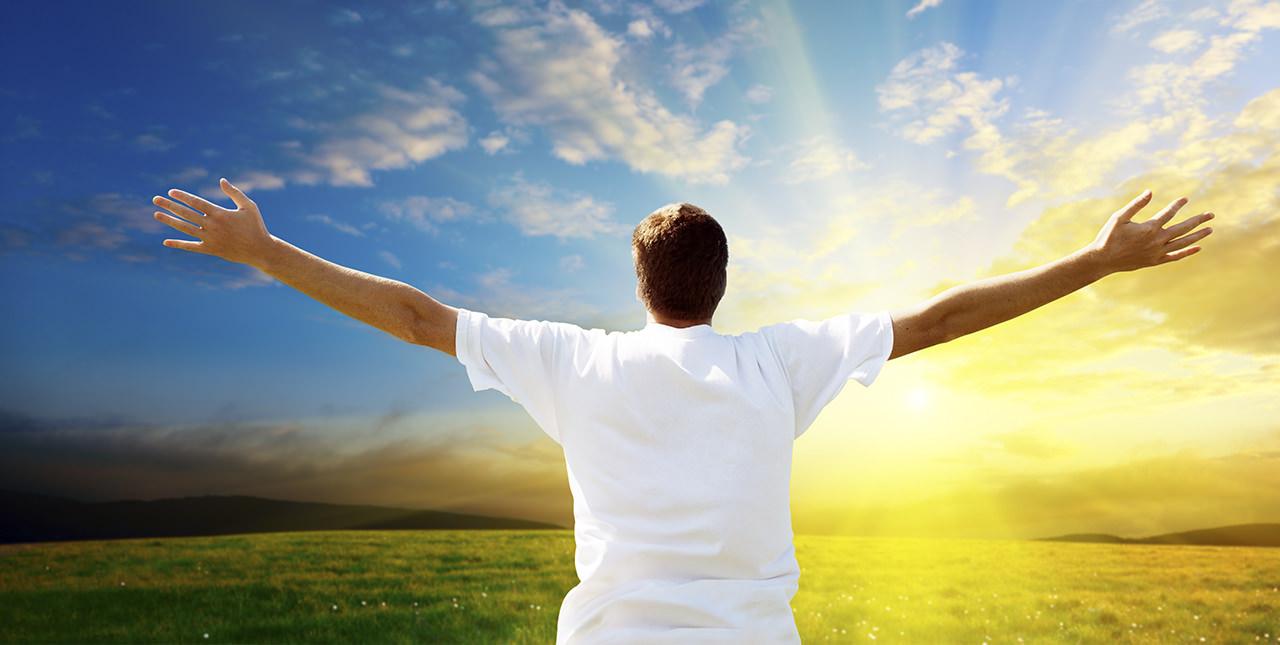 Что подтолкнуло меня заняться духовным развитием?
