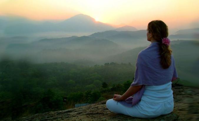 meditazija
