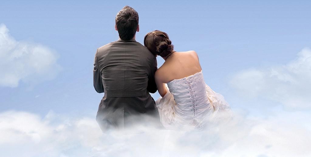 Родственные души – отношения длиною в вечность