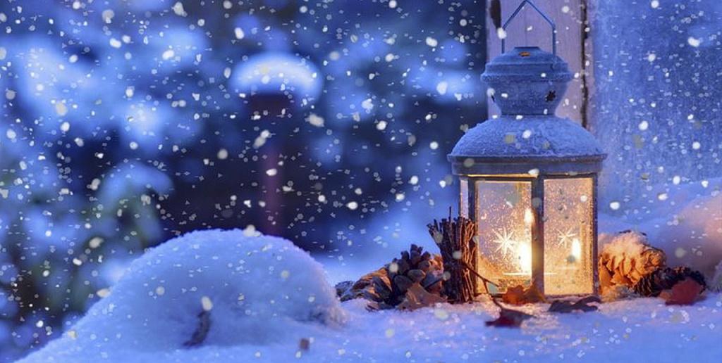 7 дней до Нового года. Как вернуть дух праздника?