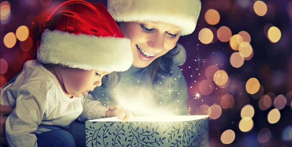 Как сделать душевный подарок на Новый год
