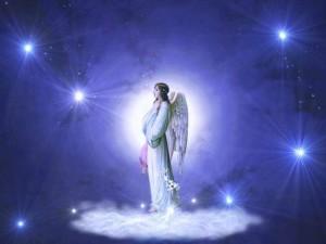 angel xranitel