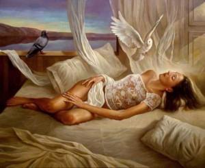 duhovnye sny