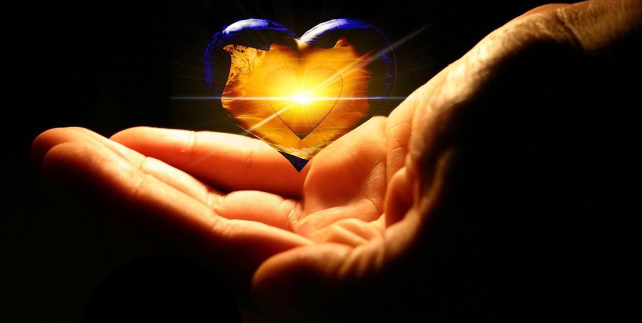 Любовь к себе - фундамент для творения