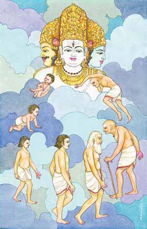 reincarnatija v buddisme
