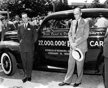 Henry Ford_Edsel Ford