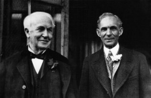 T.Edison_and_H.Ford