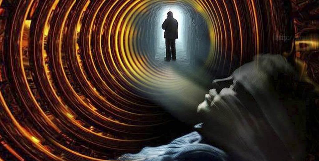 Исследования жизни после смерти.Что видит душа