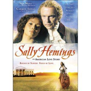 Sally Hemings_Thomas Jefferson
