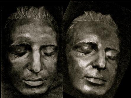 mozarts-death-mask