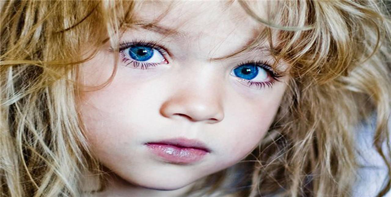 10 признаков того, что у вашего ребенка зрелая душа
