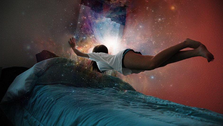 Сны – игра подсознания или продуманный сценарий Сверху?