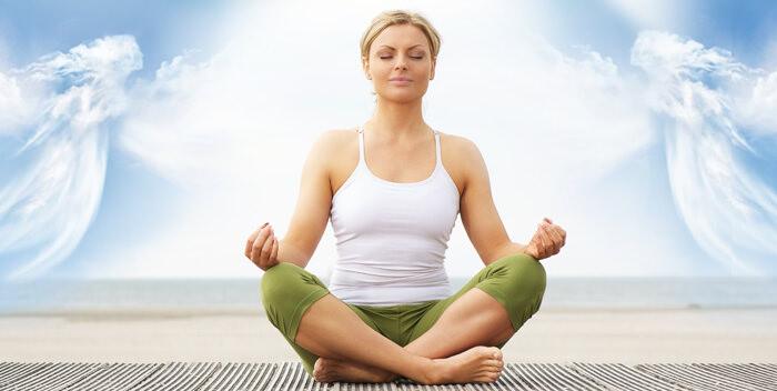 получить ответ на вопрос медитация