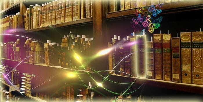 получить ответ на вопрос вселенская библиотека