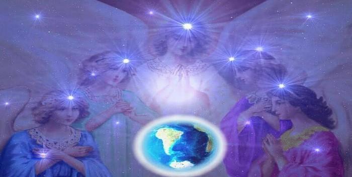 Духовные Кураторы института Реинкарнационики -кто они?