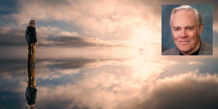 Открытие Майкла Ньютона перевернуло представление о жизни после смерти