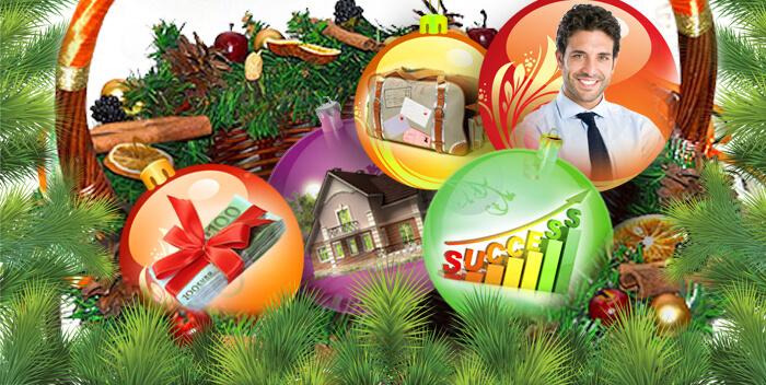 Как войти обновленным в Новый год и привлечь новые дары в свою жизнь