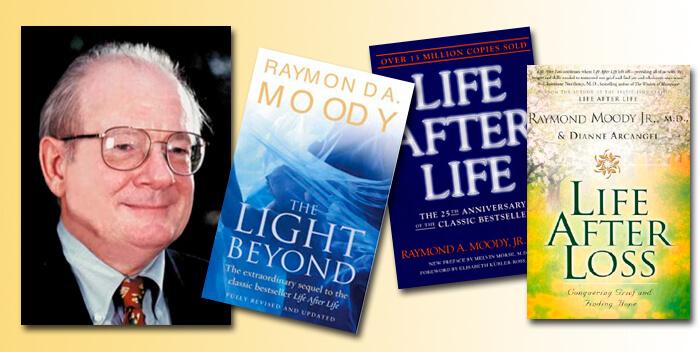 Раймонд Моуди: околосмертный опыт меняет жизни людей