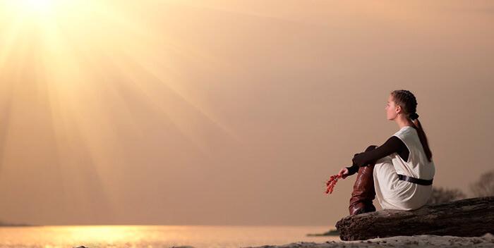 Возвращение к себе: 7 практик, которые помогут научиться слышать свою душу