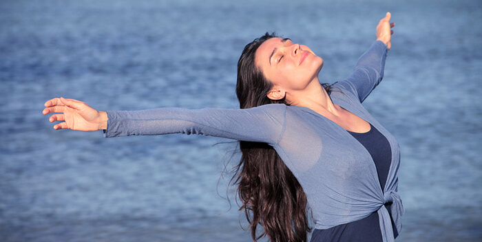 медитация дыхание