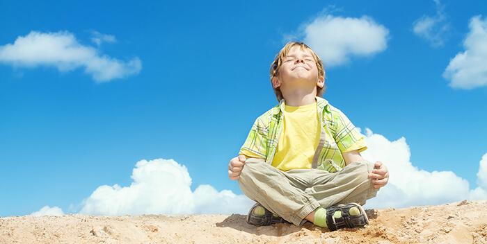 Простейшие техники медитации для новичков: меняем жизнь за 5 минут в день