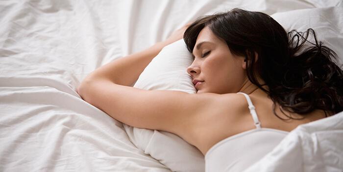 медитация улучшает сон