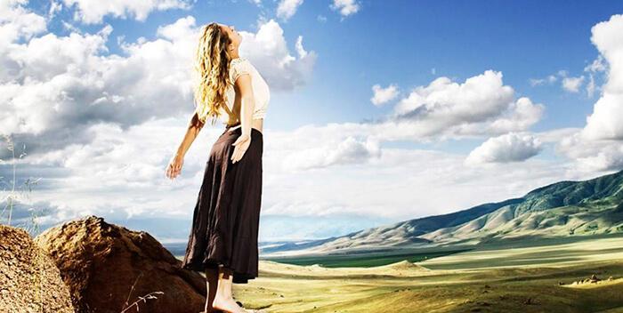 медитация улучшает дыхание