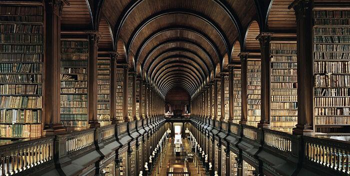 библиотека жизней