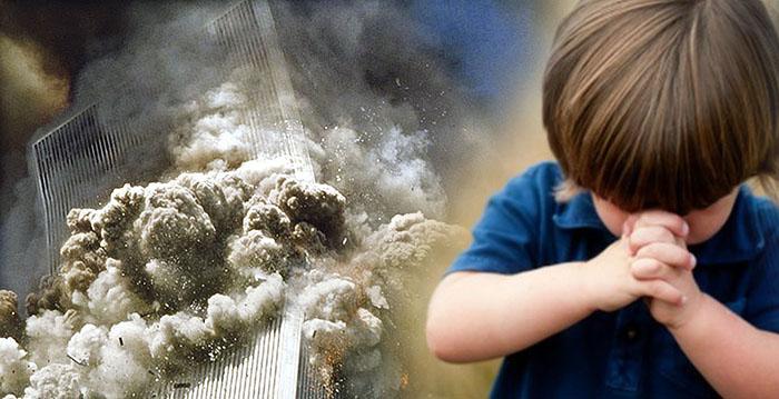 Воспоминания детей о том, как они погибли при террактах в Оклахома-сити и 11 сентября. Реинкарнация существует?