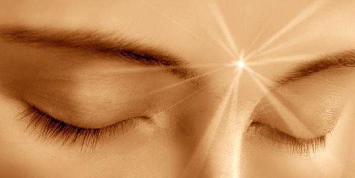 общение с духовным миром