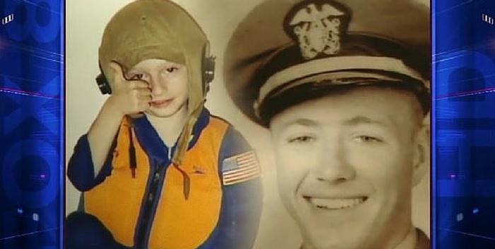 Выжившая душа: родители считают, что их сын в прошлой жизни был пилотом