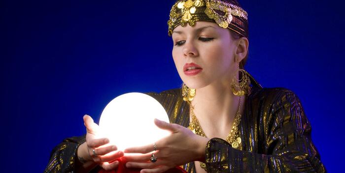 Магические воздействия. Безобидно ли увлечение магией?
