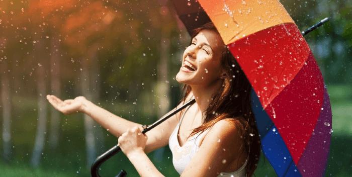 5 способов сделать жизнь радостней и наполниться новыми эмоциями