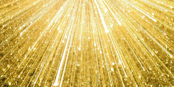 золотого цвета души