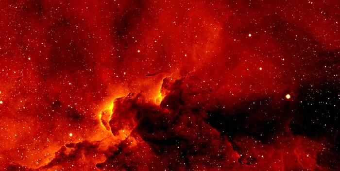 красный цвет души