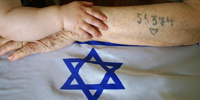 воспоминания холокоста