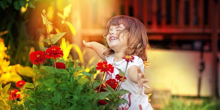 радость души